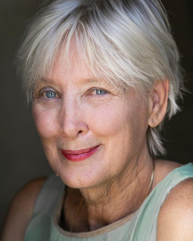 Patricia Phillips