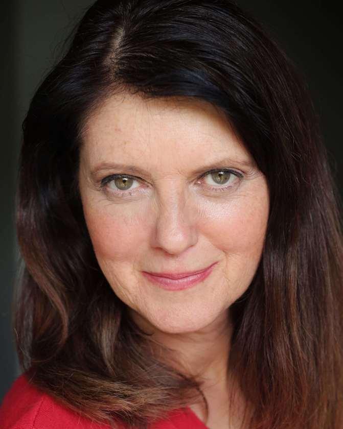 Alison Everett-Mills