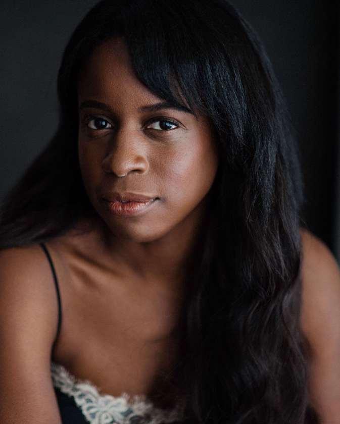 Belinda Jombwe