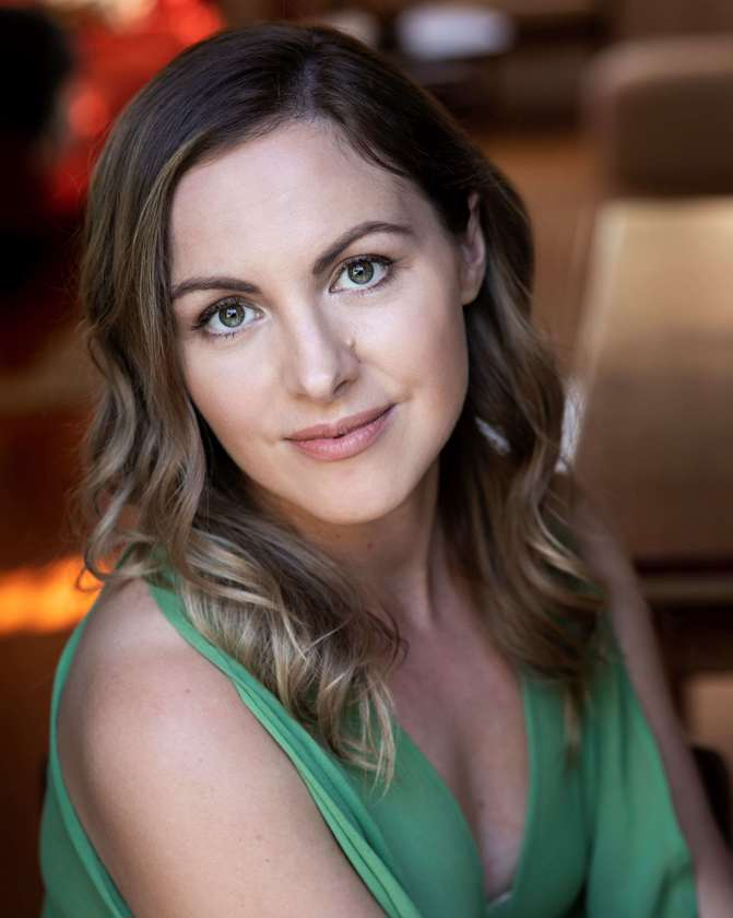 Meg Andrews