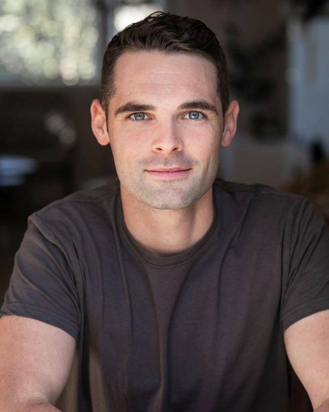 Kyle Holtz