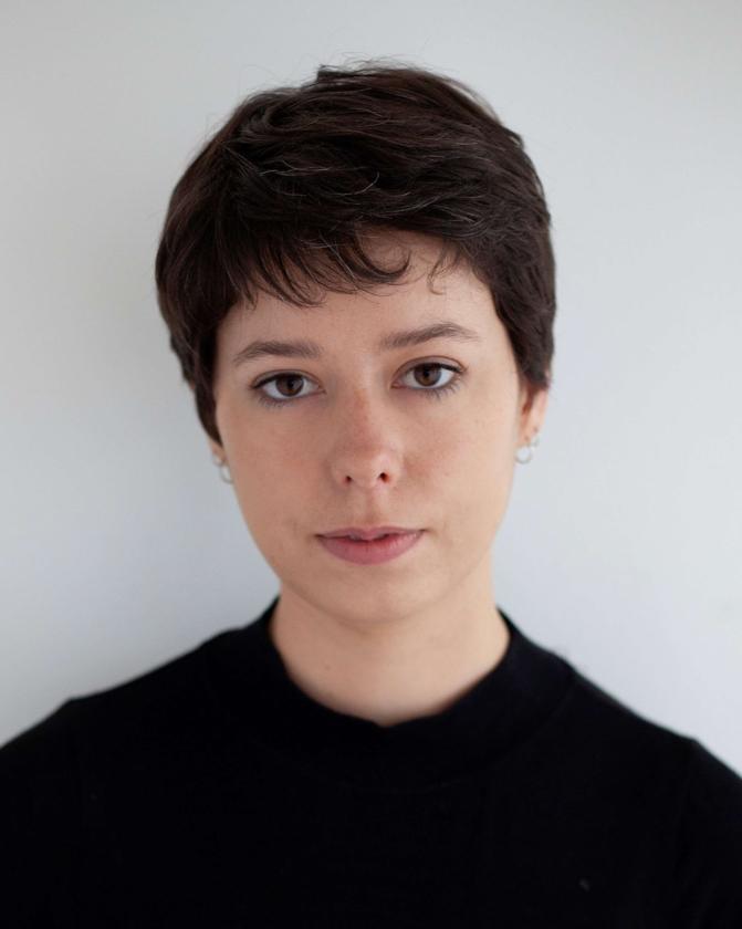 Lydia Bensky