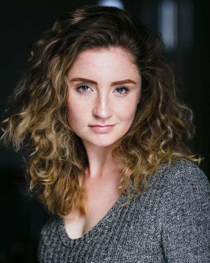 Holly Stokes