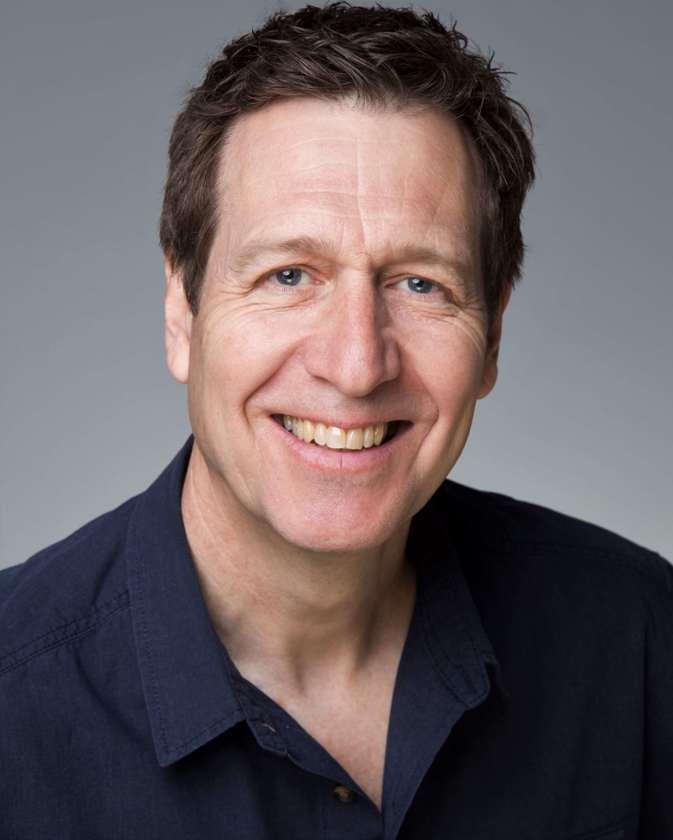 Jeremy Stanford