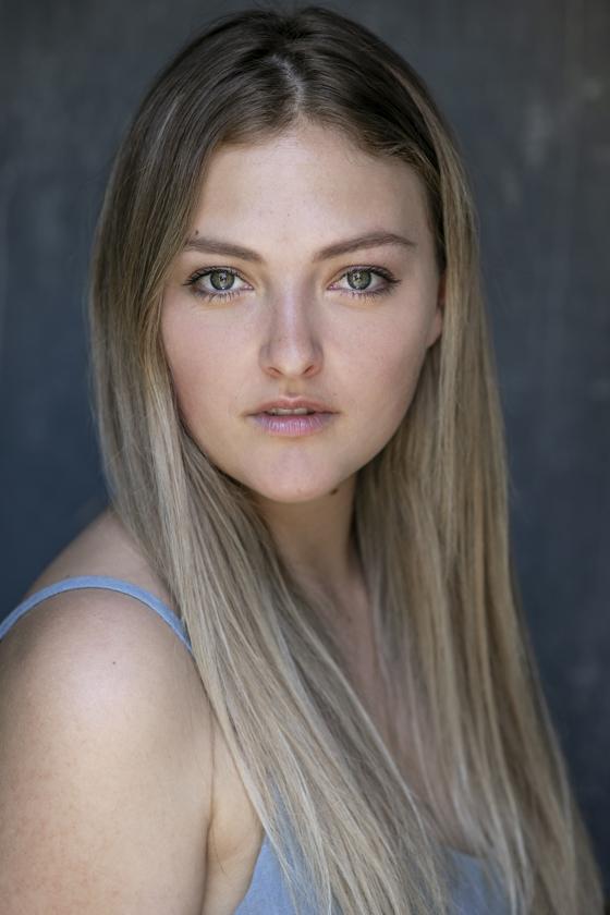Kirsten Jongsma
