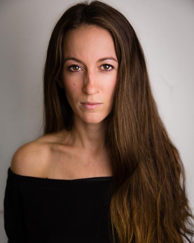 Amanda McGregor