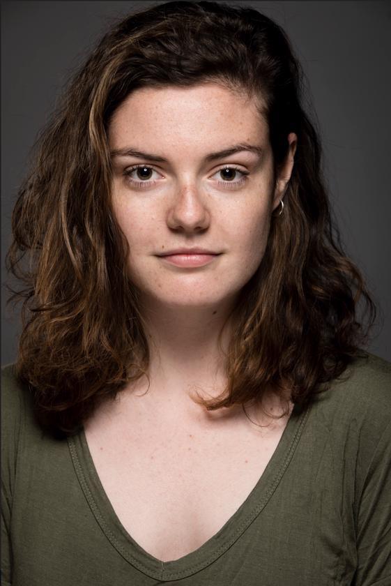 Abigail Cerecke