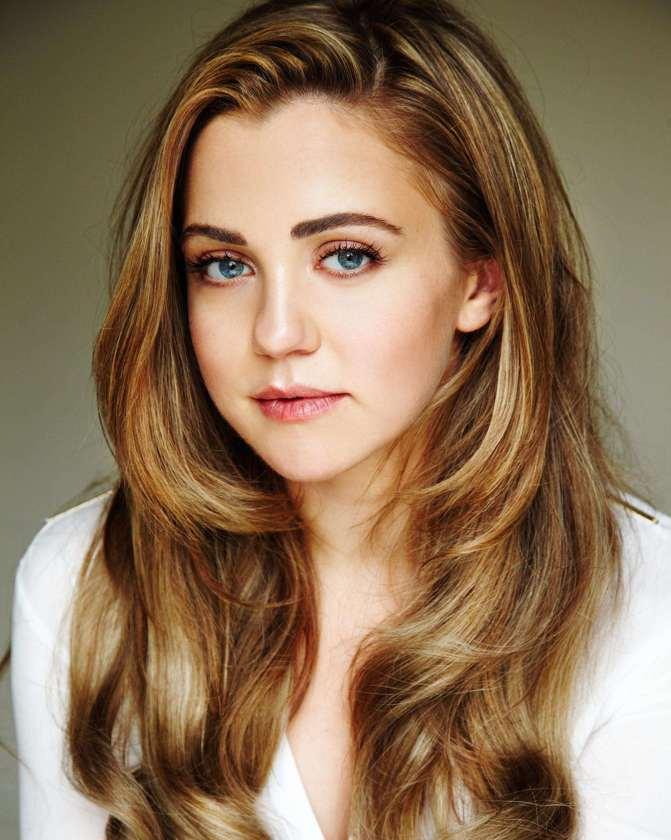 Tessa Lind