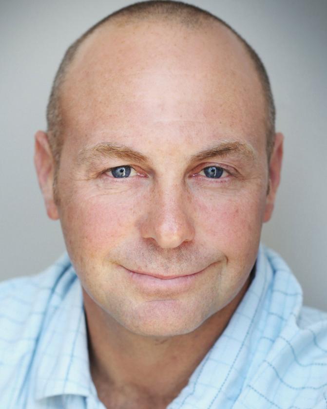 Steve Howlett