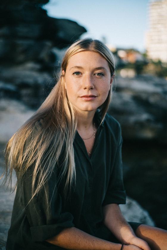 Heidi May