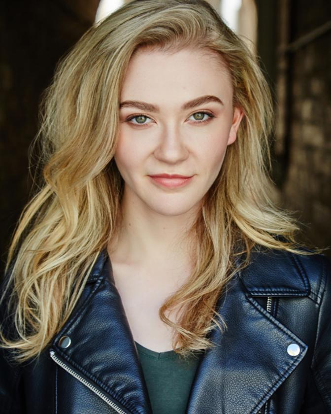 Jessie Lancaster