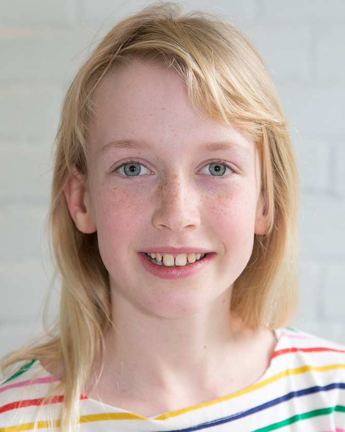 Alexandra Evison