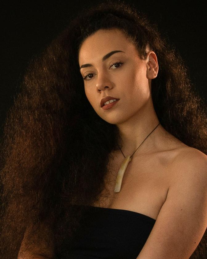 Olivia Foai