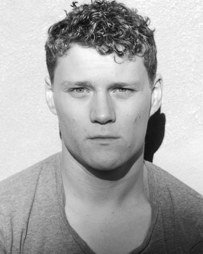 Edmund Lembke-Hogan
