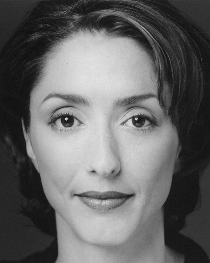 Janine Nina Burchett