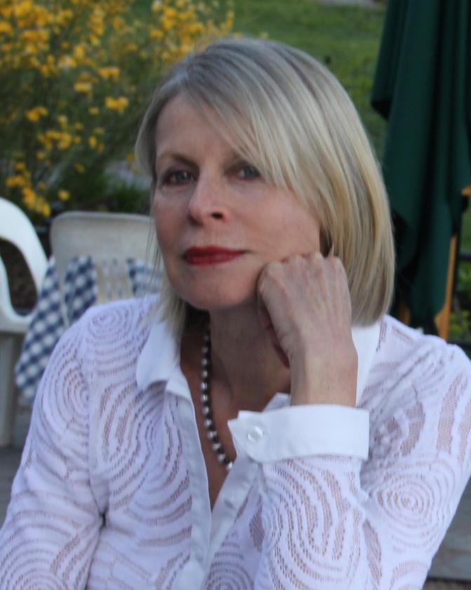 Judy Morris