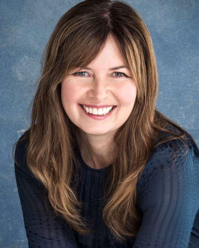 Caitlin McDougall